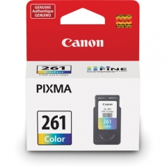 Canon CL-261 Color Ink Cartridge (3725C001)