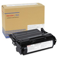IBM 39V2511 Black Toner Cartridge
