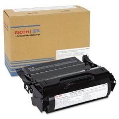 IBM 39V2513 Black Toner Cartridge
