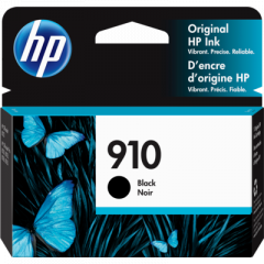 HP 3YL61AN Black Ink Cartridge