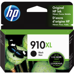 HP 3YL65AN Black Ink Cartridge