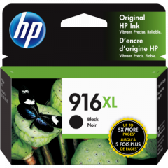 HP 3YL66AN Black Ink Cartridge