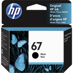 HP 3YM56AN Black Ink Cartridge