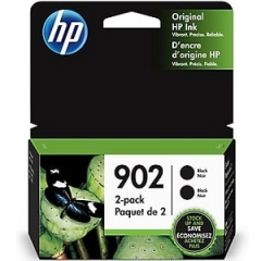 HP 3YN96AN Black Ink Cartridge 2-Pack