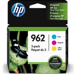 HP 3YP00AN Color Ink Cartridge 3-Pack
