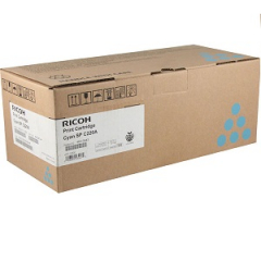 Ricoh 406096 Cyan Toner Cartridge