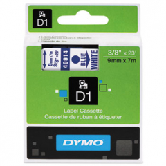 Dymo 40914 D1 Tape Cartridge