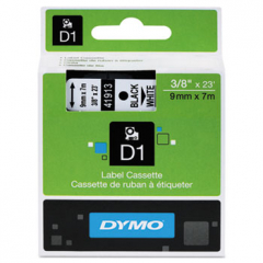 Dymo 41913 D1 Tape Cartridge