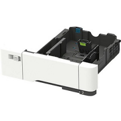 Lexmark 42C7650 650-Sheet Duo Tray