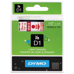 Dymo 45012 D1 Tape Cartridge