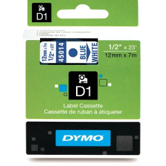 Dymo 45014 D1 Tape Cartridge