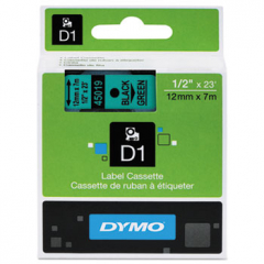 Dymo 45019 D1 Tape Cartridge