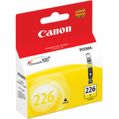 Canon CLI-226 Yellow Ink Tank