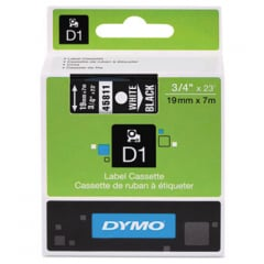 Dymo 45811 D1 Tape Cartridge