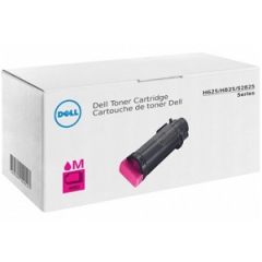 Dell 4NRYP Magenta Toner Cartridge