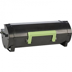 Compatible Lexmark 50F1X00 Black Toner Cartridge