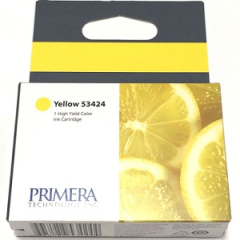 Primera 53424 Yellow Ink Cartridge