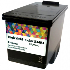 Primera 53493 Color Ink Cartridge
