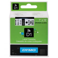 Dymo 53713 D1 Tape Cartridge