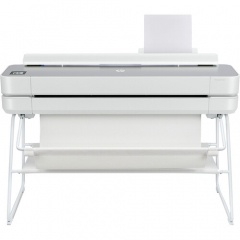 HP DesignJet Studio Steel 36-in Printer
