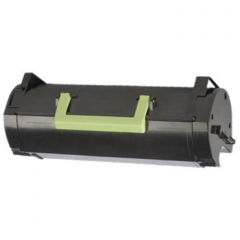 Compatible Lexmark 60F1X00 Black Toner Cartridge