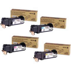 Xerox 6128 Toner Cartridge Set