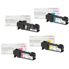 Xerox 6140 Toner Cartridge Set