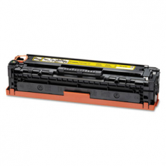 Compatible Canon 131 Yellow Toner Cartridge