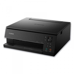 Canon PIXMA TS6320 Wireless Inkjet All-In-One Multifunction Printer, Copy/Print/Scan (3774C002)