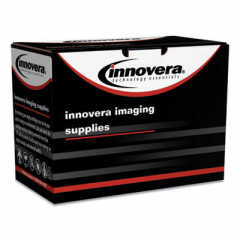Innovera DR730 Drum Unit, 12,000 Page-Yield, Black