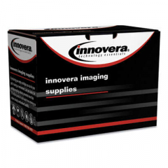 Innovera TN433BK High-Yield Toner, 4,500 Page-Yield, Black