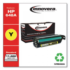Innovera 648A (CE262A) Yellow Toner Cartridge