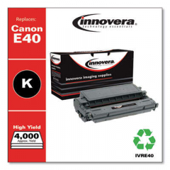 Innovera E40 (1491A002AA) High-Yield Black Toner Cartridge