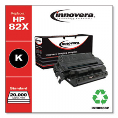 Innovera 82X (C4182X) High-Yield Black Toner Cartridge