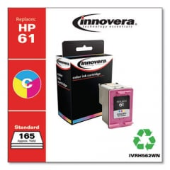 Innovera 61 (CH562WN) Tri-Color Ink Cartridge