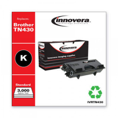 Innovera TN430 Black Toner Cartridge
