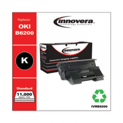 Innovera B6200 (52114501) Black Toner Cartridge