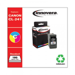 Innovera CL-241 (5209B001) Tri-Color Ink Cartridge