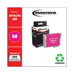 Innovera 69 (T069320) Magenta Ink Cartridge