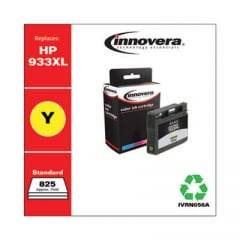 Innovera 933XL (CN056A) High-Yield Yellow Ink Cartridge