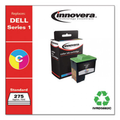 Innovera Series 1 (T0530) High-Yield Tri-Color Ink Cartridge