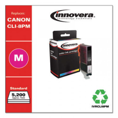 Innovera CLI8PM (0625B002) Photo Magenta Ink Cartridge