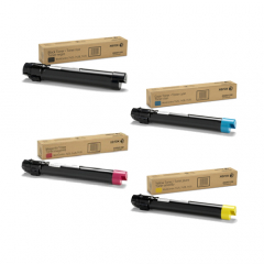 Xerox 6R139 Toner Cartridge Set