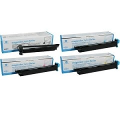 Konica Minolta 7450 Toner Cartridge Set