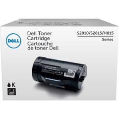 Dell 74NC3 Black Toner Cartridge
