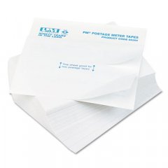 PM 05204 Postage Meter Labels