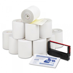 PM 09300 Impact Printing Carbonless Paper Rolls