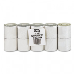 PM 09325 Impact Printing Carbonless Paper Rolls