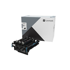 Lexmark 78C0Z50 Black and Color Imaging Kit