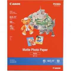 Canon 7981A004 Matte Photo Paper